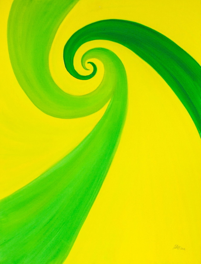 Obraz| Energie trojky | na prodej