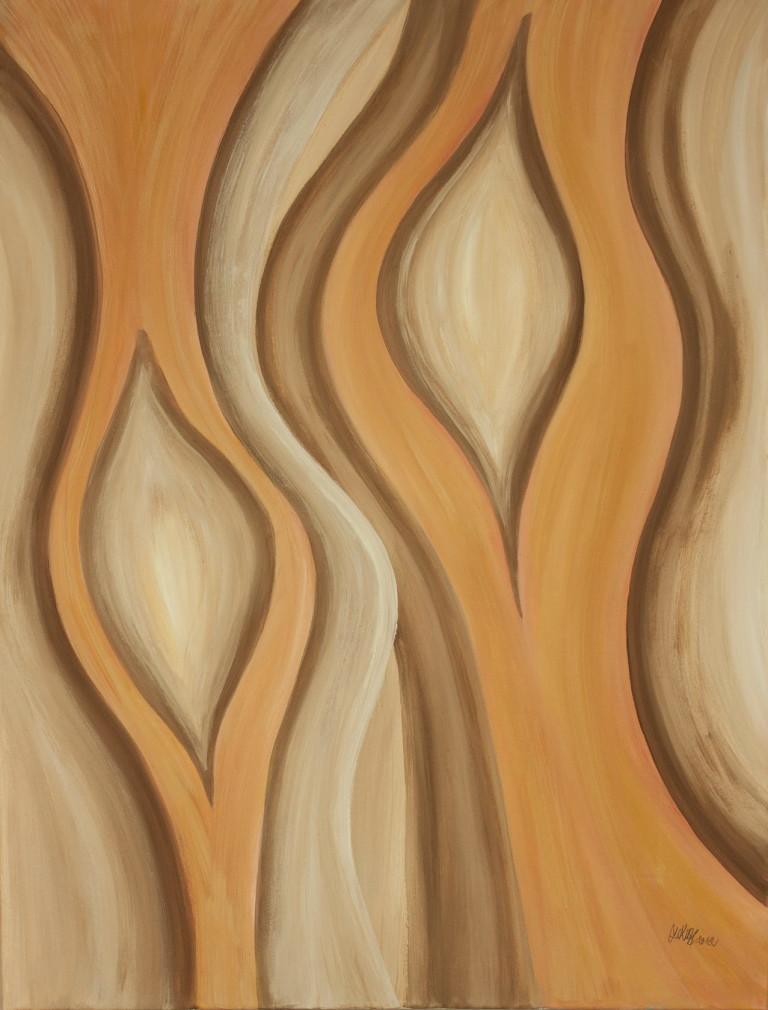 Obraz| Duše stromů | na prodej
