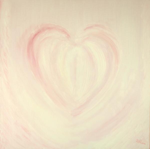 Obraz  Srdce   na prodej