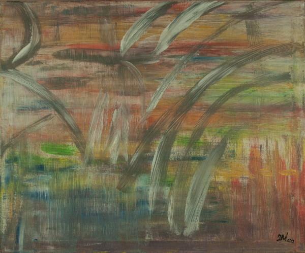 Obraz| Bouřka nad Týnem | na prodej
