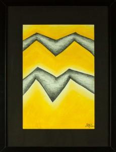 Hroty ve žluté