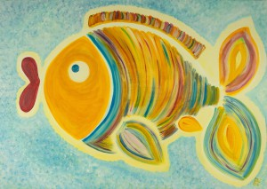 Rybičko Zlatá